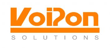 Logo - VOIPon Company