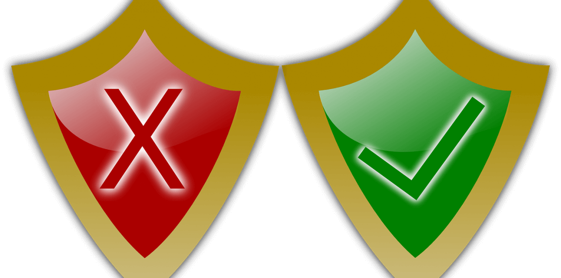 Antivirus software