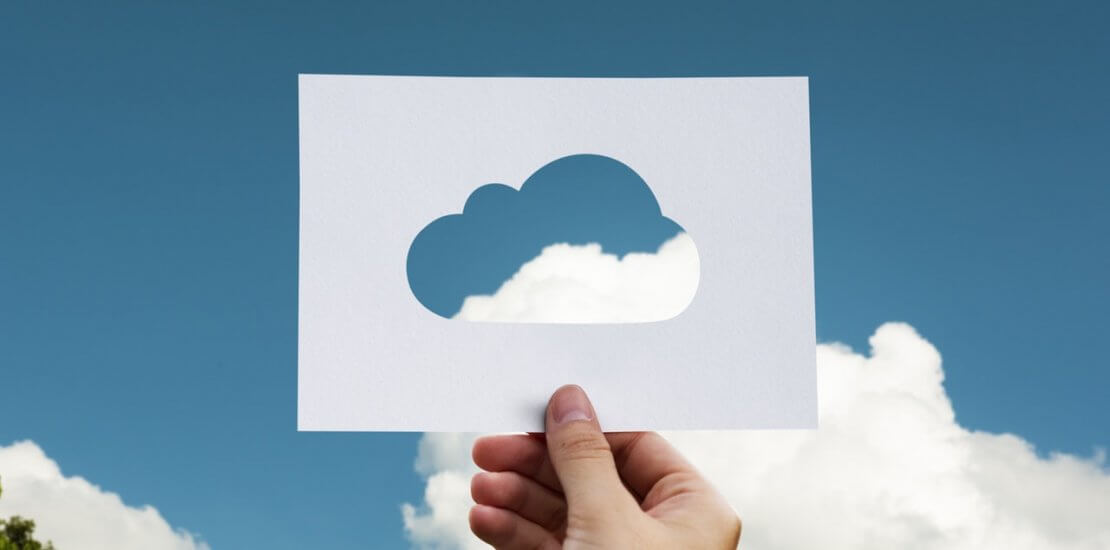 Move your business into the IT cloud