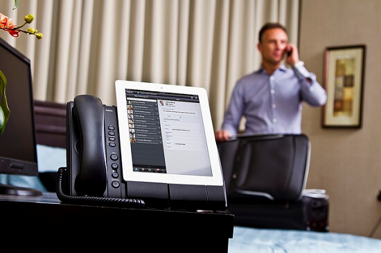 Unified Communications Powerful Organisational Tool